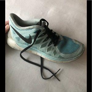 Nike Women's Free Run